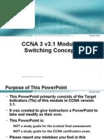 CCNA3v3.1_Mod04