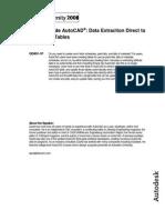 Gd401 1p Autocad Tables Doc