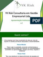 YK-Risk