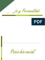 Tipología y Personalidad