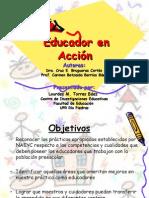 Presentación sobre Módulo Educativo - Módulo 6