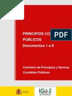 Principios Contables Publicos Doc 1 a 8