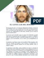El Lenguaje Del Rostro DE Héctor Alfredo Heyboer Beltrán