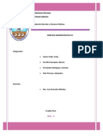 Informe Admi III