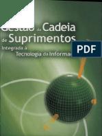 gestão da cadeia de suprimentos integrada à tecnologia da informação(livro)
