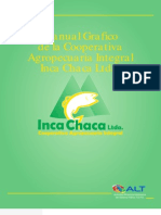 Manual Grafico de la Cooperativa Agropecuaria Integral Inca Chaca Ltda.