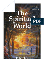 The Spiritual World - Peter Tan