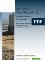 Morocco's New Geopolitics