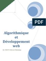 Algorithmique et Développement web