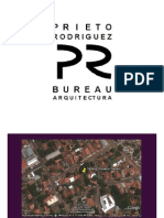 PROYECTO DUPLEX. PRIETO-RODRIGUEZ BUREAU DE ARQUITECTURA .