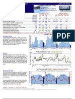 Market Action Report - Brookfield - Jan2012