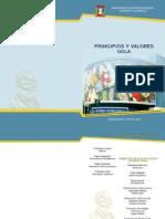Principios y Valores Ucla 2012[1]