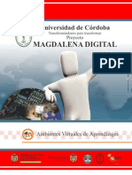 Módulo Magdalena Digital