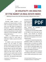 Financial Eco No Metrics Report