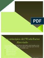 Work-factor Abreviado Expo