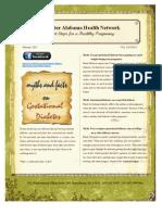 GAHN Winter 2012 Newsletter