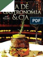 Guia de Gastronomia e CIA 2008