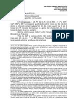 Microsoft Word - 11.04.02 - Direito Trabalho - Analista dos Tribunais - Sábado - Márcia