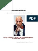 Nightmare on Wall Street