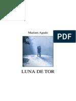 Agudo, Mariam - Luna de Tor