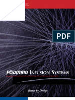 Fountain® Infusion System