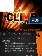 The Climb 4