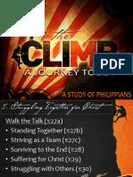The Climb 5