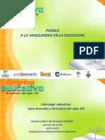 BUENO Liderazgo-educativo-para-docentes-y-directores-del-siglo-XXI-2011-Lorena-Ladrón-de-Guevara
