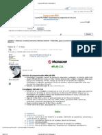 Imprimir - Tutorial MPLAB C18 Desde 0