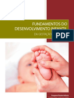 Fundamentos Do to Infantil