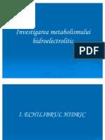 GENERALA 10 - Hidroelectrolitic