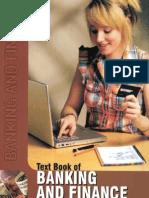 Banking and Finance_Sharma