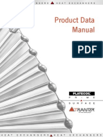 Platecoil Data Manual