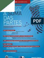 SANTARÉM - SOMA DAS PARTES