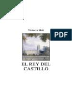 Holt Victoria - El Rey Del Castillo