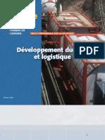 DD et logistique