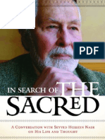 In Search of the Sacred With Seyyed Hossein Nasr