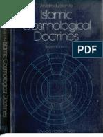 Seyyed Hossein Nasr Introduction to Islamic Cosmological Doctrines