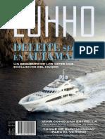 Revista Luhho DécimoSeptima Edición