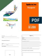 passaporte da leitura