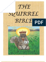 The Squirrel Bible