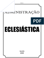Administracao-Eclesiastica