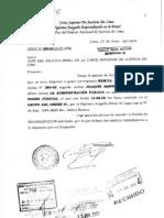 Exp. 286-02... ¡Manrique pide Rehabilitación!