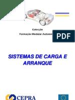 Cepra_2_Sistemas de Carga e Arranque