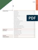 Linha W - Conexao Parafuso - Linha de Conectores de Passagem