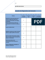 Autoevaluacion Diagnostico de Consumo de Agni Otto Garcia Garcia