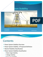 203definitionclassificationofpowersystemstability-091013083547-phpapp01[1]