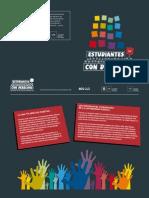Derechos Estudiantiles 2012