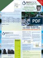 Biorock Brochure