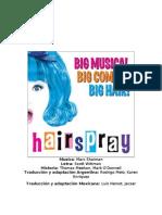 Libreto Hairspray